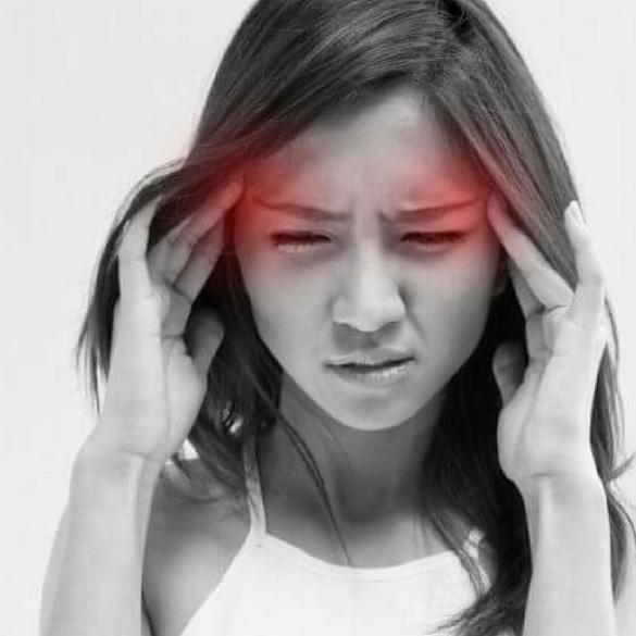 Mal di testa, rimedi naturali per curare il mal di test
